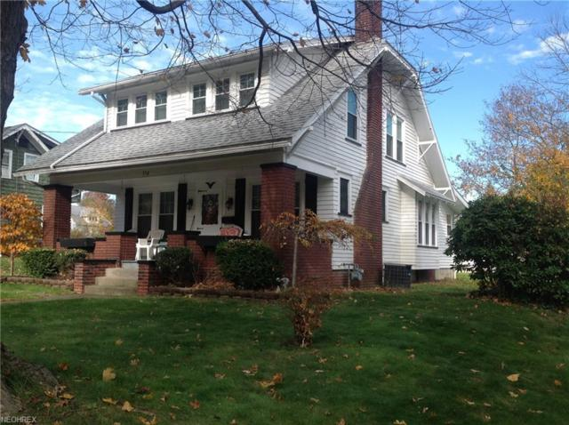 334 E Milton St, Alliance, OH 44601 (MLS #4052117) :: RE/MAX Trends Realty