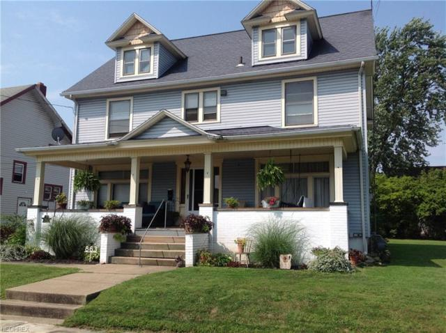 863 S Haines Ave, Alliance, OH 44601 (MLS #4052127) :: RE/MAX Trends Realty