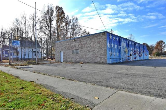 2237 North Park, Warren, OH 44483 (MLS #4052130) :: RE/MAX Edge Realty