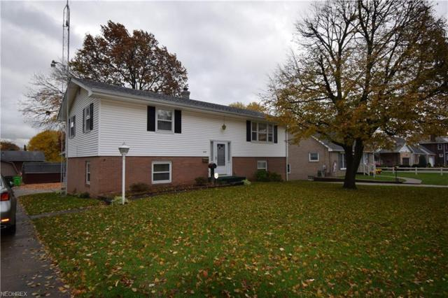 448 Browning Ave NW, North Canton, OH 44720 (MLS #4052161) :: RE/MAX Trends Realty