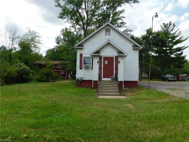 1124 Grandview Rd, Lake Milton, OH 44429 (MLS #4052169) :: The Crockett Team, Howard Hanna