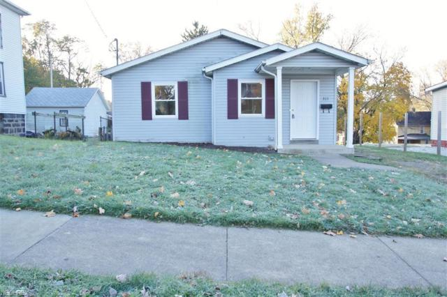 311 State Ave NE, Massillon, OH 44646 (MLS #4052172) :: RE/MAX Trends Realty