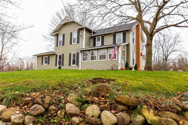 6374 Buffham Rd, Seville, OH 44273 (MLS #4052197) :: RE/MAX Edge Realty