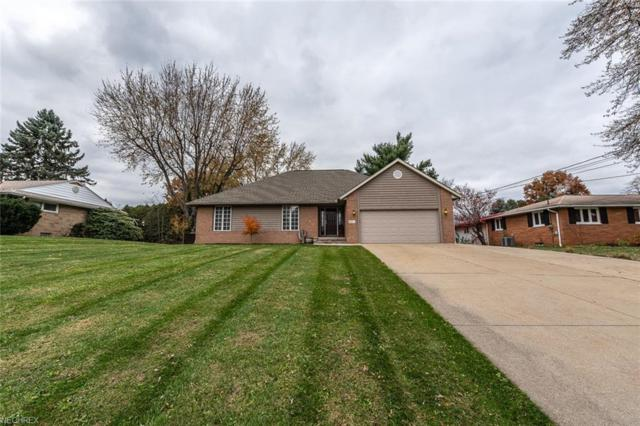 5201 Echovalley St NW, North Canton, OH 44720 (MLS #4052200) :: RE/MAX Trends Realty