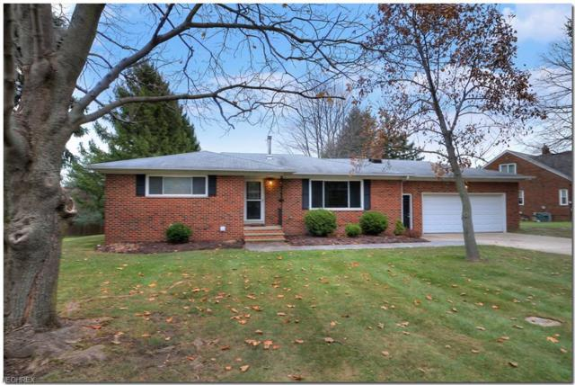 4979 W Mill Rd, Broadview Heights, OH 44147 (MLS #4052238) :: The Crockett Team, Howard Hanna