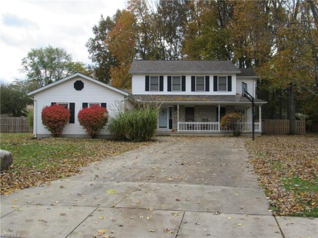 36199 Maple Dr, North Ridgeville, OH 44039 (MLS #4052277) :: The Crockett Team, Howard Hanna