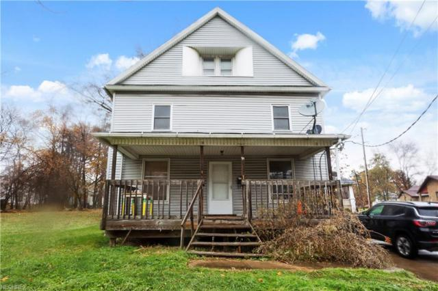 91 W Miller Ave, Akron, OH 44301 (MLS #4052322) :: RE/MAX Edge Realty