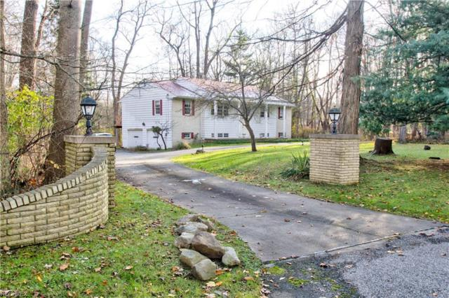 527 Riverview Rd, Gates Mills, OH 44040 (MLS #4052364) :: RE/MAX Edge Realty