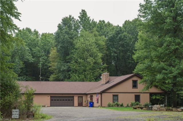 5151 Camp Rd, Ravenna, OH 44266 (MLS #4052365) :: The Crockett Team, Howard Hanna