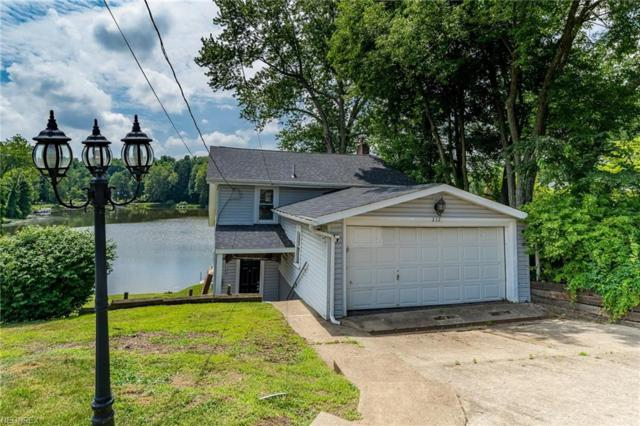232 Oak Dr NW, North Canton, OH 44720 (MLS #4052397) :: RE/MAX Trends Realty