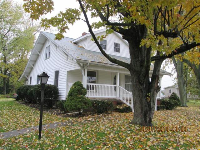 10521 Navarre Rd SW, Navarre, OH 44662 (MLS #4052404) :: RE/MAX Valley Real Estate