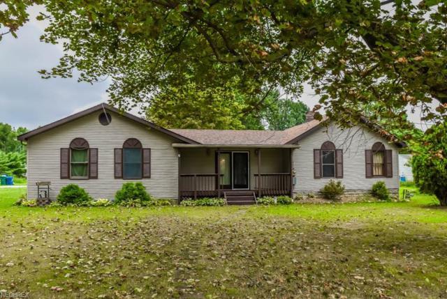 4507 Rock Cut Rd, Norton, OH 44203 (MLS #4052419) :: RE/MAX Edge Realty