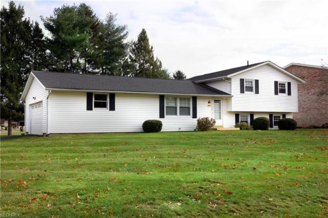 6192 Boatman Dr NW, Canal Fulton, OH 44614 (MLS #4052426) :: RE/MAX Trends Realty