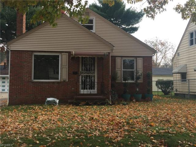 1077 Frederick Blvd, Akron, OH 44320 (MLS #4052428) :: RE/MAX Edge Realty