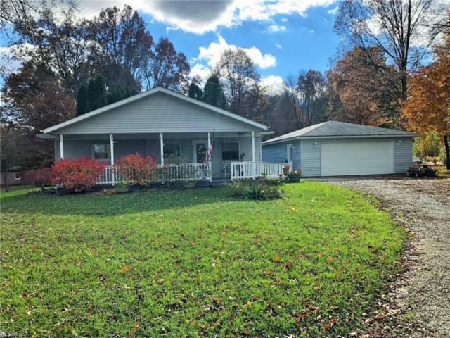 9602 Tallmadge Rd, Diamond, OH 44412 (MLS #4052434) :: RE/MAX Trends Realty