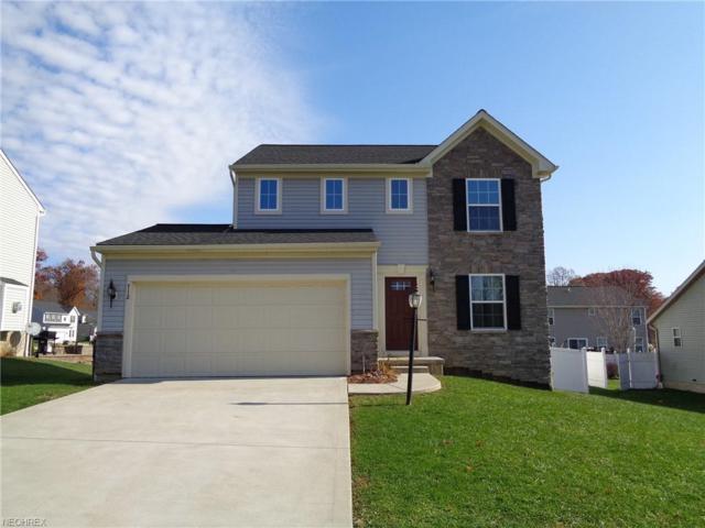 712 Starr Ridge St SE, Massillon, OH 44646 (MLS #4052449) :: Tammy Grogan and Associates at Cutler Real Estate