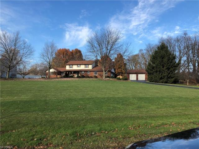 8311 Country St NW, Massillon, OH 44646 (MLS #4052459) :: RE/MAX Trends Realty