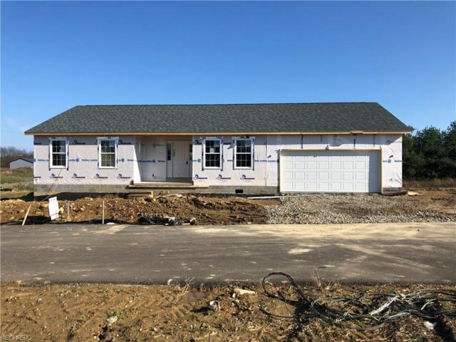 922 Cabot, Canal Fulton, OH 44614 (MLS #4052480) :: RE/MAX Trends Realty