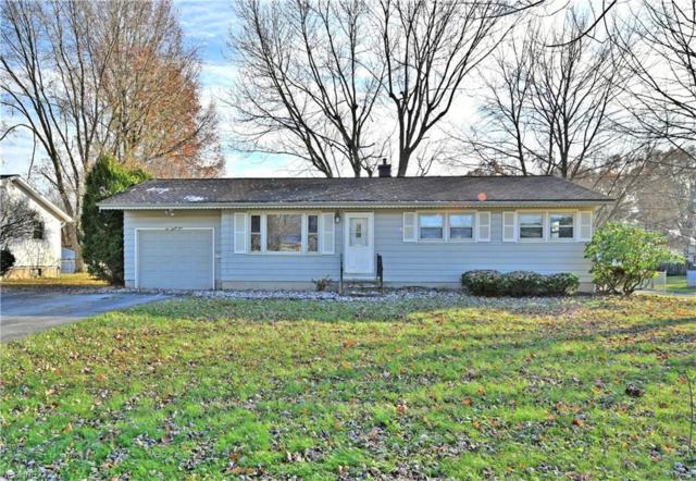 531 Ventura Dr, Youngstown, OH 44505 (MLS #4052490) :: RE/MAX Edge Realty