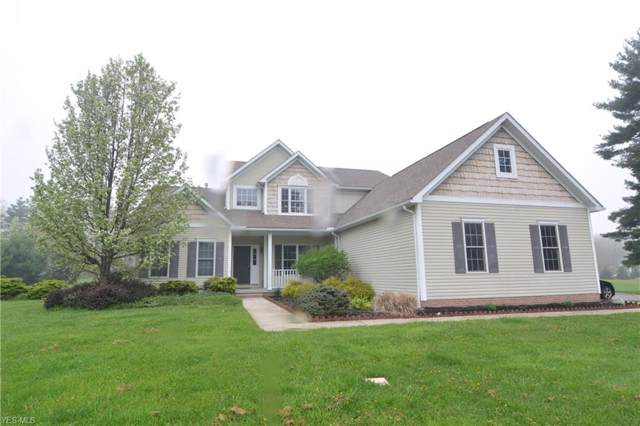 5863 Allyn Rd, Hiram, OH 44234 (MLS #4052505) :: RE/MAX Trends Realty