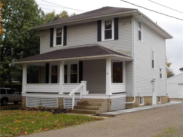 1260 Newark Rd, Zanesville, OH 43701 (MLS #4052512) :: RE/MAX Valley Real Estate