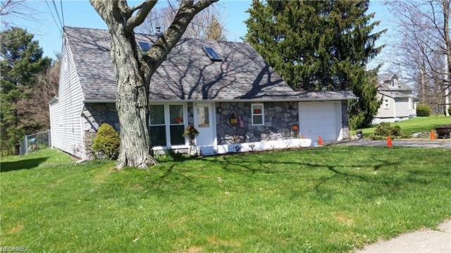 833 Overlook Dr, Alliance, OH 44601 (MLS #4052522) :: RE/MAX Trends Realty