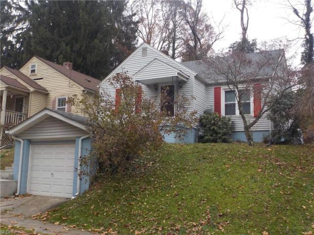 2101 Norwood Blvd, Zanesville, OH 43701 (MLS #4052529) :: The Crockett Team, Howard Hanna