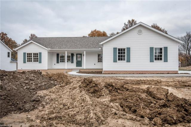 3115 Brumbaugh St NW, North Canton, OH 44720 (MLS #4052533) :: RE/MAX Trends Realty