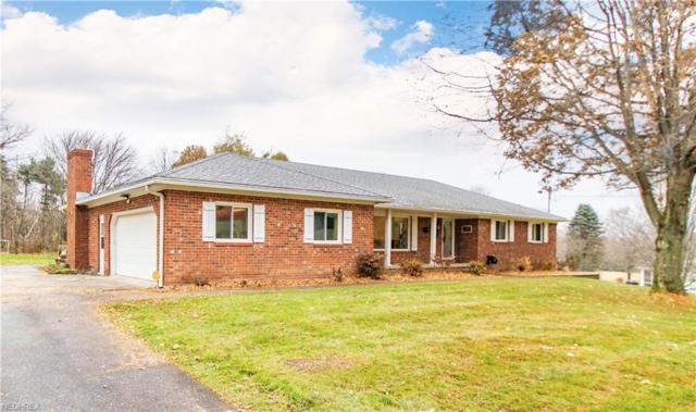 7464 Cool Rd, Canfield, OH 44406 (MLS #4052556) :: RE/MAX Trends Realty