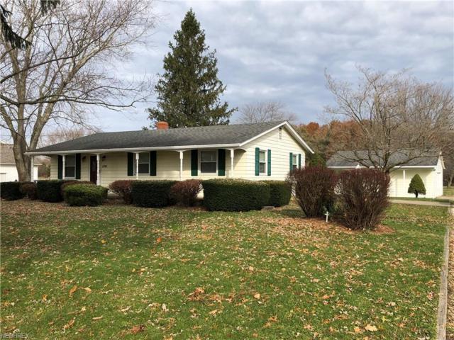 3281 Kinsley Dr NE, Hartville, OH 44632 (MLS #4052584) :: RE/MAX Trends Realty