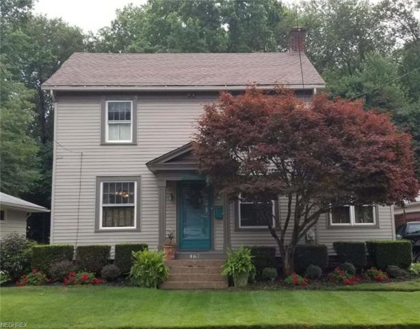 467 Page St, Ravenna, OH 44266 (MLS #4052587) :: RE/MAX Trends Realty