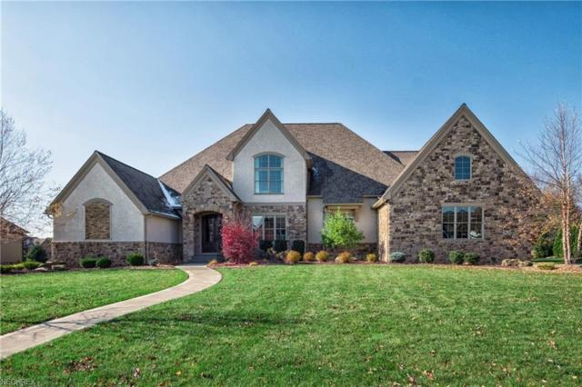 7929 Greenwich Blvd NW, Massillon, OH 44646 (MLS #4052589) :: RE/MAX Trends Realty