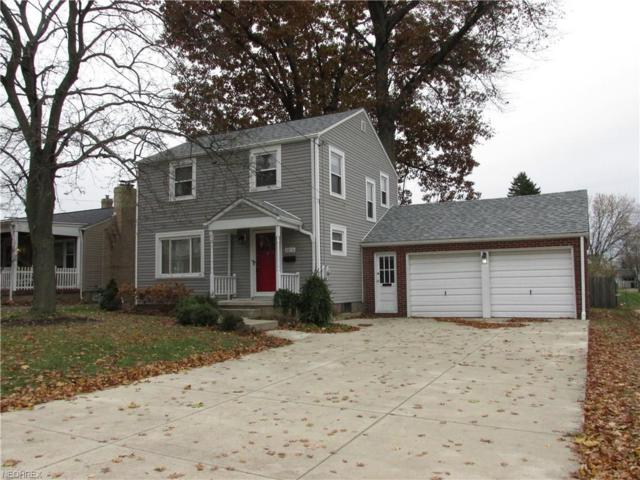2610 Demington Ave NW, Canton, OH 44708 (MLS #4052634) :: RE/MAX Trends Realty