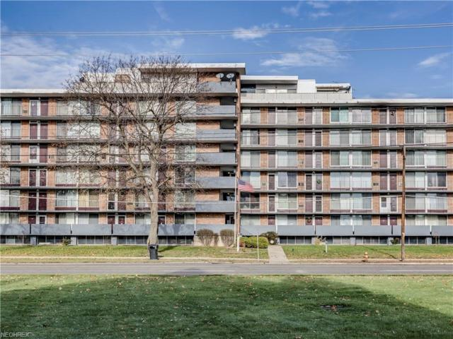 2331 E Market St #616, Akron, OH 44312 (MLS #4052636) :: RE/MAX Trends Realty