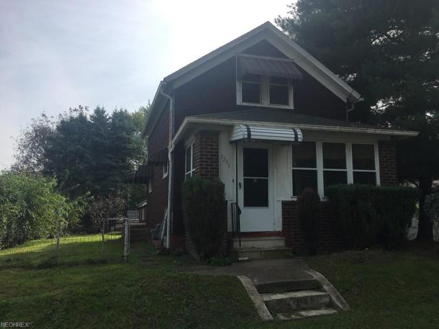 1236 Willow Ave, Alliance, OH 44601 (MLS #4052643) :: RE/MAX Trends Realty