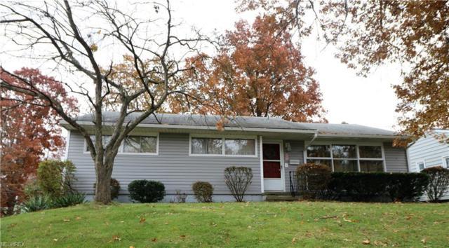 2471 Christmas Run Blvd, Wooster, OH 44691 (MLS #4052701) :: Keller Williams Chervenic Realty