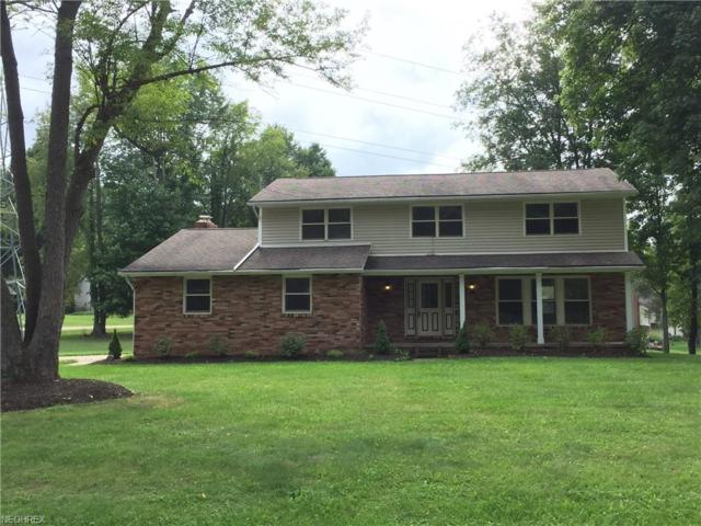 2412 Lyndon Dr, Uniontown, OH 44685 (MLS #4052706) :: RE/MAX Trends Realty