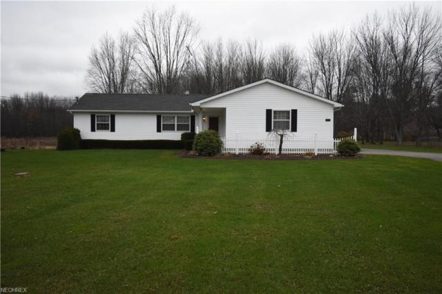4872 Mc Connell, Southington, OH 44470 (MLS #4052708) :: RE/MAX Valley Real Estate
