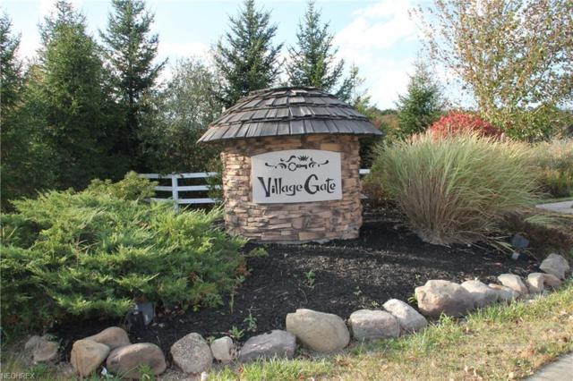 Lot #12  7008 Village Way Dr, Hiram, OH 44234 (MLS #4052714) :: RE/MAX Edge Realty