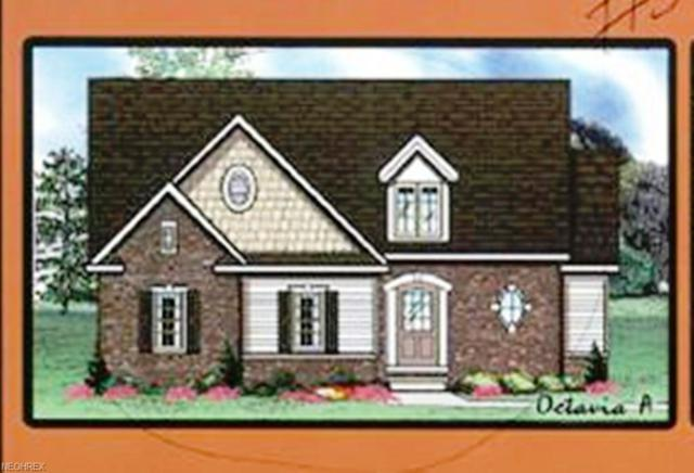 5 Eagle Point Drive, Lyndhurst, OH 44124 (MLS #4052748) :: The Holden Agency
