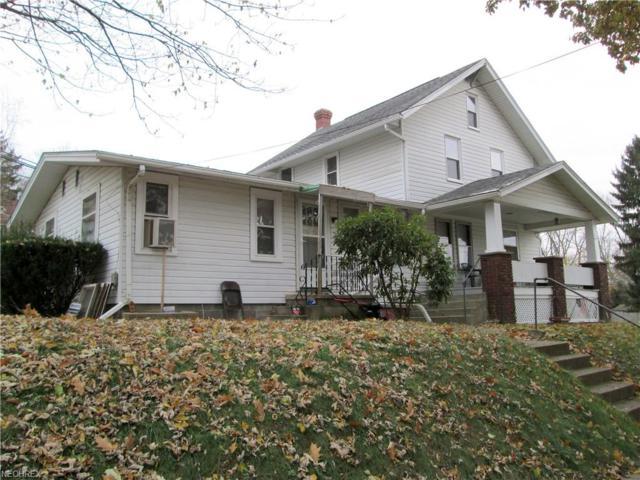206 Prospect St, Wooster, OH 44691 (MLS #4052751) :: Keller Williams Chervenic Realty