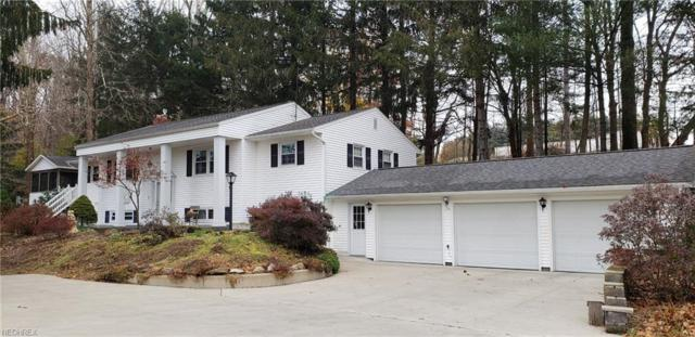 1875 W Smithville Western Rd, Wooster, OH 44691 (MLS #4052773) :: Keller Williams Chervenic Realty