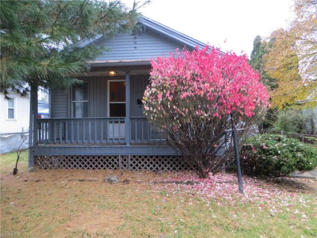 1707 Spangler Rd NE, Canton, OH 44714 (MLS #4052780) :: RE/MAX Trends Realty