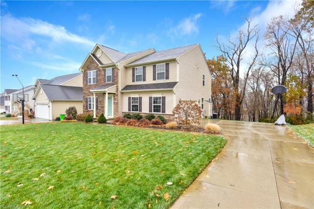 4982 Stoney Creek Dr, North Canton, OH 44720 (MLS #4052787) :: RE/MAX Edge Realty