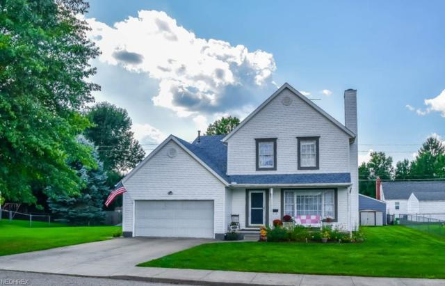 1055 Roosevelt St NE, Massillon, OH 44646 (MLS #4052795) :: RE/MAX Trends Realty