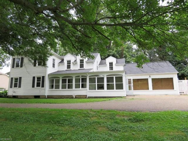 4430 Plain Center Ave NE, Canton, OH 44714 (MLS #4052804) :: RE/MAX Trends Realty