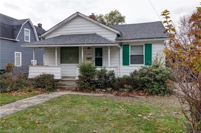 1276 S Green Rd, South Euclid, OH 44121 (MLS #4052889) :: The Crockett Team, Howard Hanna