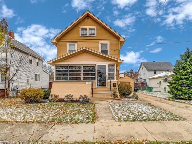 1161 Liberty Ave, Barberton, OH 44203 (MLS #4052910) :: RE/MAX Edge Realty