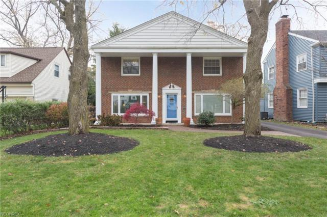 1029 Homeland Dr, Rocky River, OH 44116 (MLS #4052914) :: RE/MAX Edge Realty