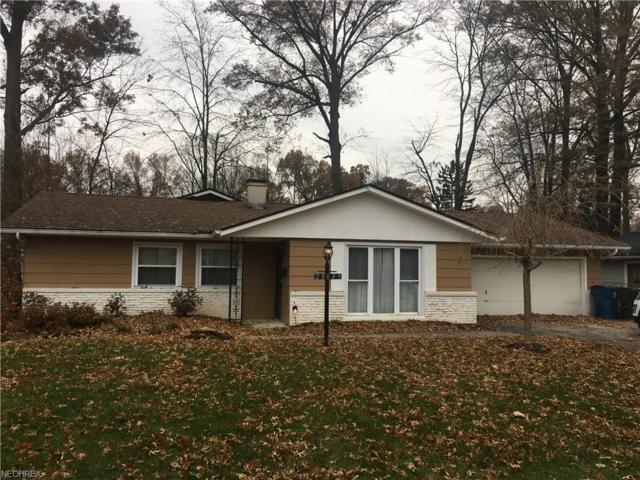 28643 Spruce Dr, North Olmsted, OH 44070 (MLS #4052932) :: RE/MAX Trends Realty